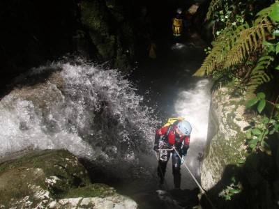 Ruisseau du Grenant