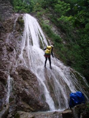 Ruisseau de Jonier