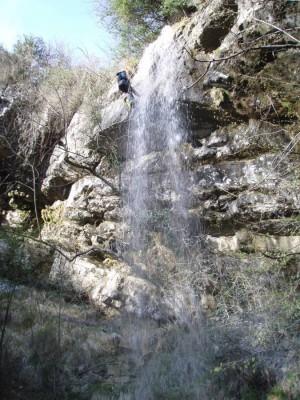 Ruisseau de Lanfray