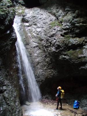 Grotte de Lolette
