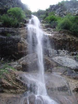 Canyon de la Pissarde