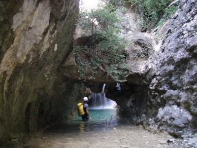 Barranco Arandari