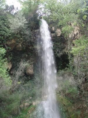 Barranco de Txipua