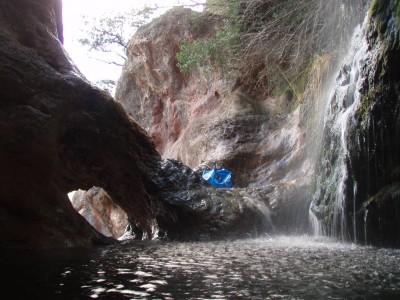Cascades de Dernacueillette