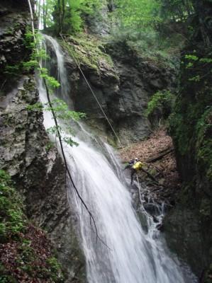 Ruisseau d'Hyère