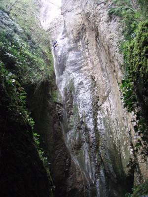 Barranco de Licebar