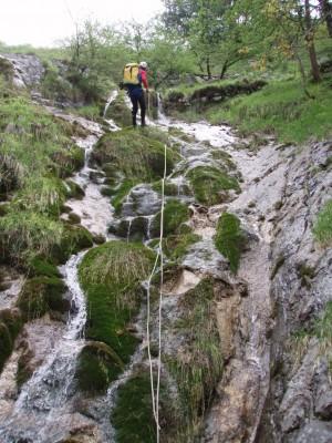 Barranco de Urkita