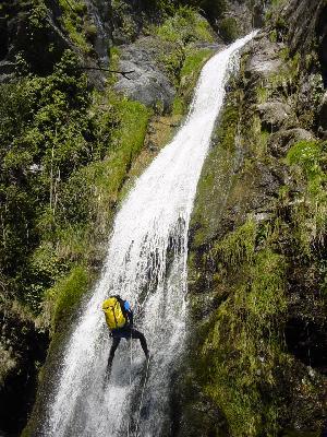 Ruisseau d'Albès