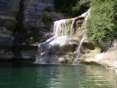 Ruisseau de la Pèle