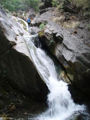 Canyon de Duf