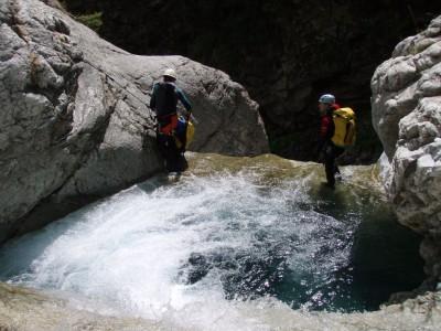 torrent du Fournel (partie haute)