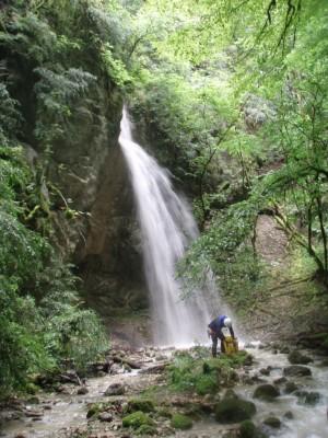 Ruisseau des Gorges