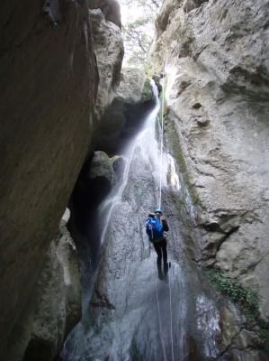 Canyon de Rodokalos