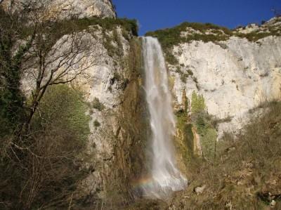 Cascade du Bessiat