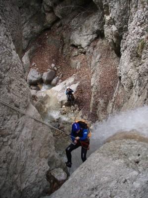 Ruisseau de Charminelle