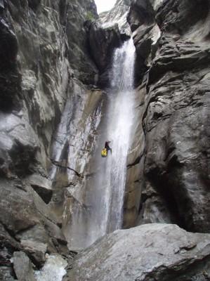 Ruisseau de la Savinaz