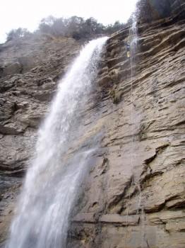Ruisseau de la Terrasse