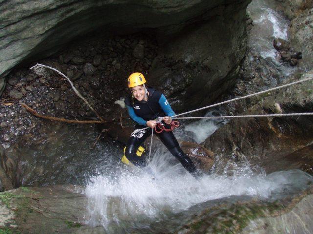 Ruisseau des Farnets