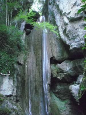 Ruisseau de la Crousaz
