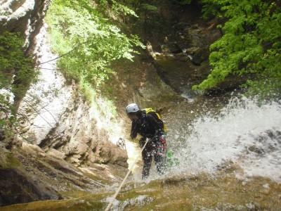 Ruisseau d'Alloix