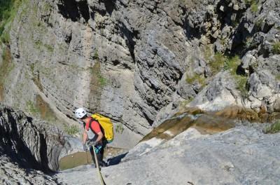 Cascades de Casse Varnage