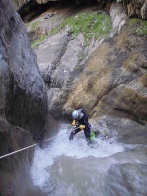 Ruisseau du Vallon
