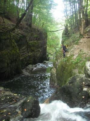 Gorges de Malvaux