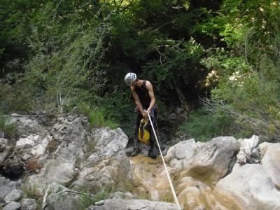 Gorges de Vallauris