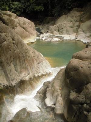 Rivière d'Acomat (Grande Plaine)