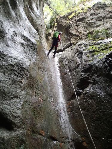 Canyon du Neyron