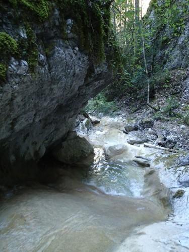 Cascade d'Esparron