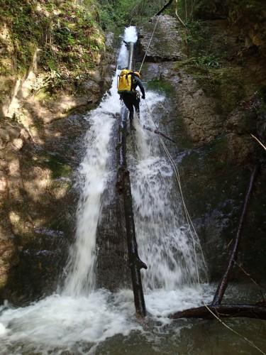 Ruisseau des Lavures