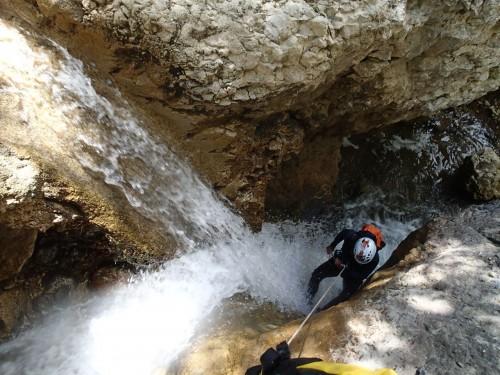 Ruisseau de Combau