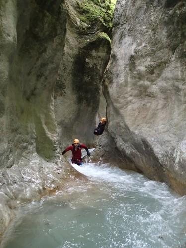 Ruisseau des Pellas