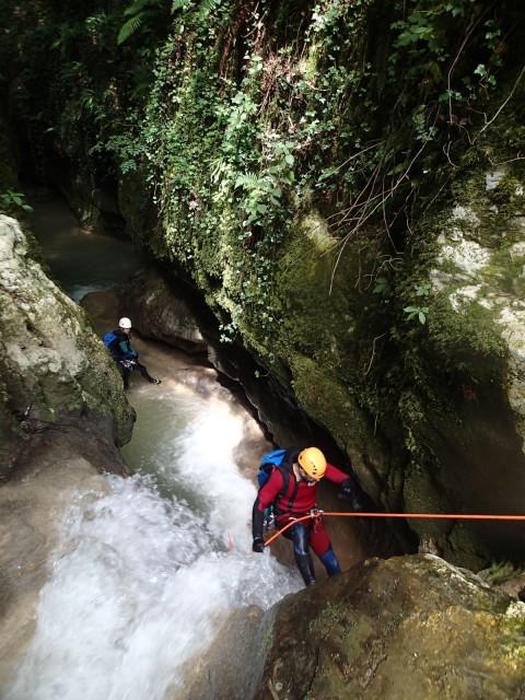 Ruisseau de Grenant