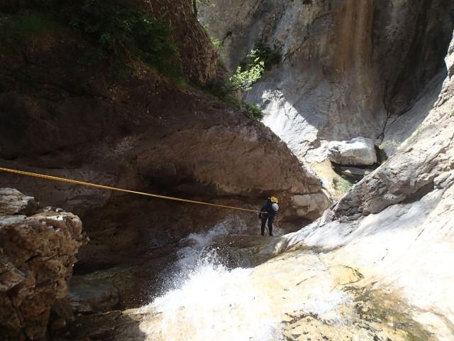 Barranco de Lapazosa