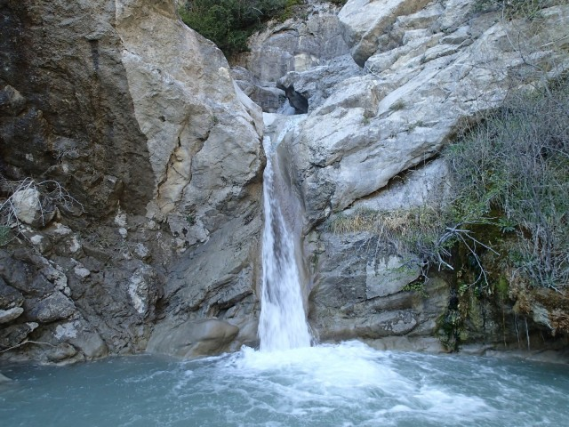 Torrent d'Arnayon