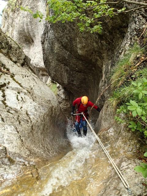 Ruisseau de l'Aiguille