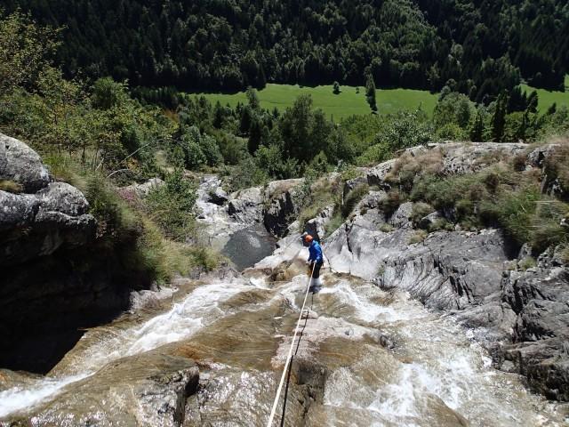Ruisseau de l'Emay