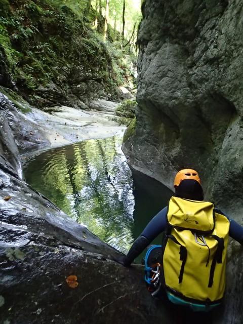 Canyon d'Oilloki
