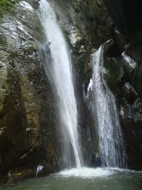 Canyon d'Ourdaybi
