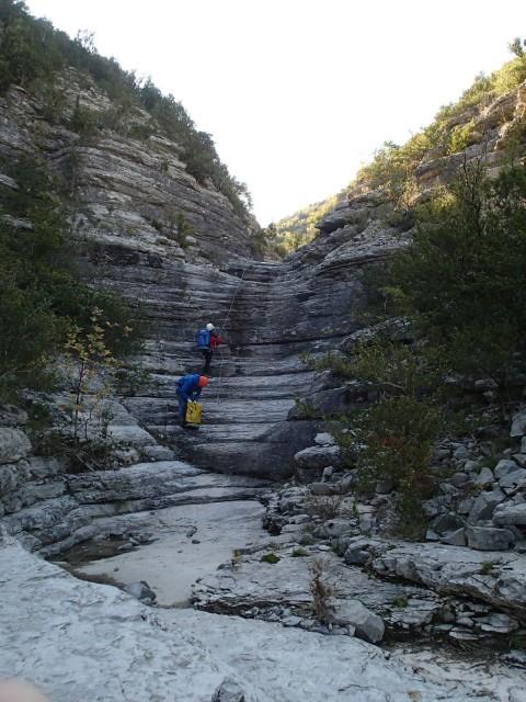 Ravin de Bergougnous