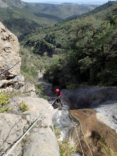 Cascades des Fontanelles