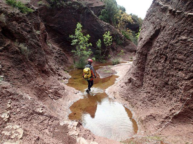 Ravin de la Mourade