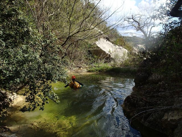 Ruisseau du Rotas