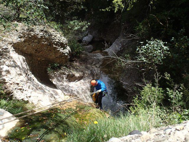 Barranc de Rumbau