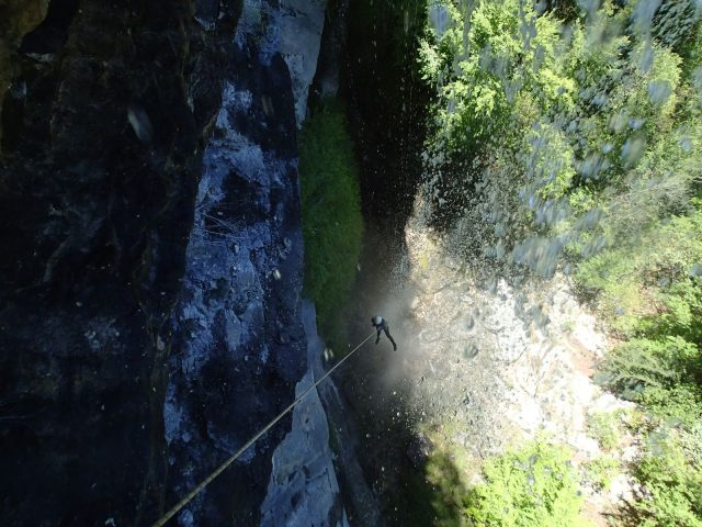 Ruisseau des Rages