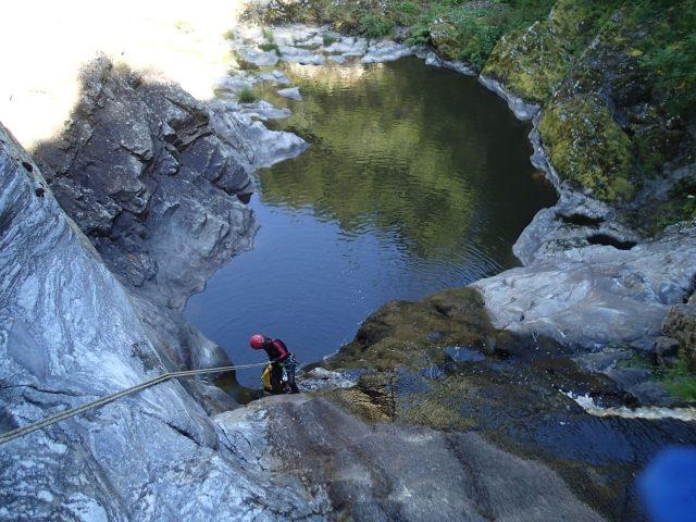 Ruisseau d'Ozon