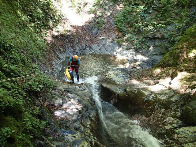 Ruisseau des Cassiès