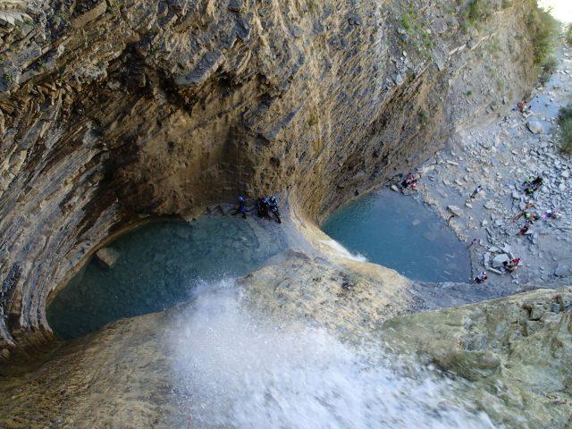 Barranco d'Os Lucas
